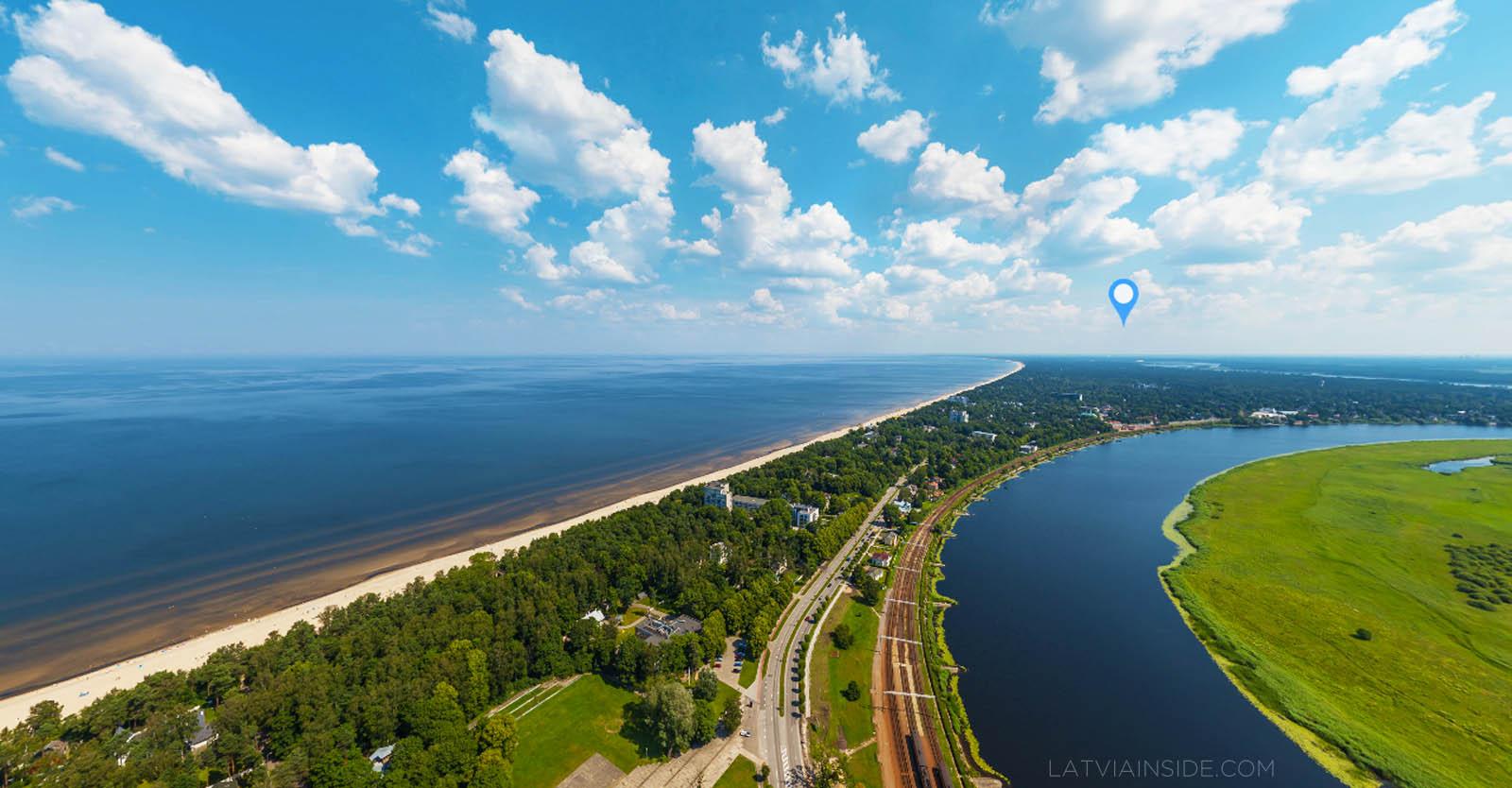 360 panorama hd wallpaper