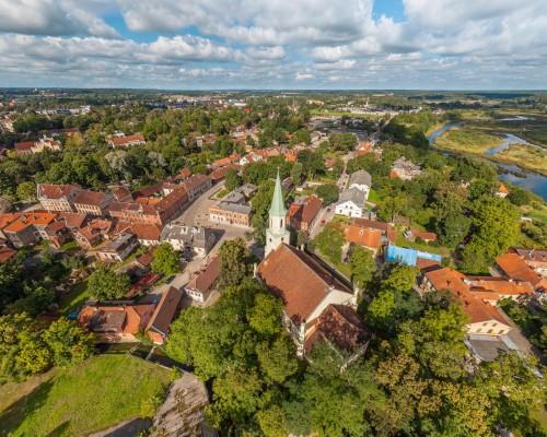 LATVIA INSIDE - Multimedia Travel Guide