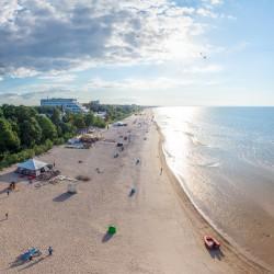 3D VR Virtuālā Realitāte Latvija jurmalas pludmale