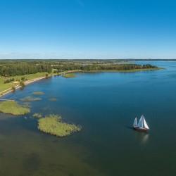 3D VR Virtuālā Realitāte Latvija  Raznas ezers