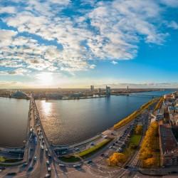 3D VR Virtuālā Realitāte Latvija Vecrīga