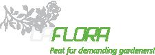 Laflora logo